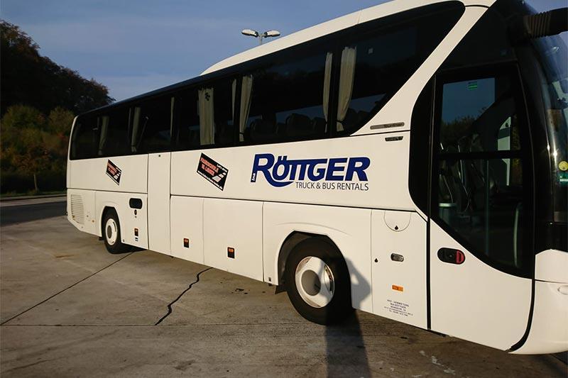 W. Lenke Bus